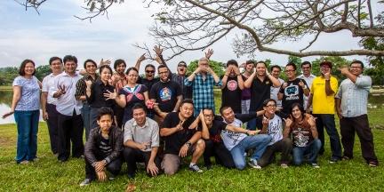 Friends of SabahSongs