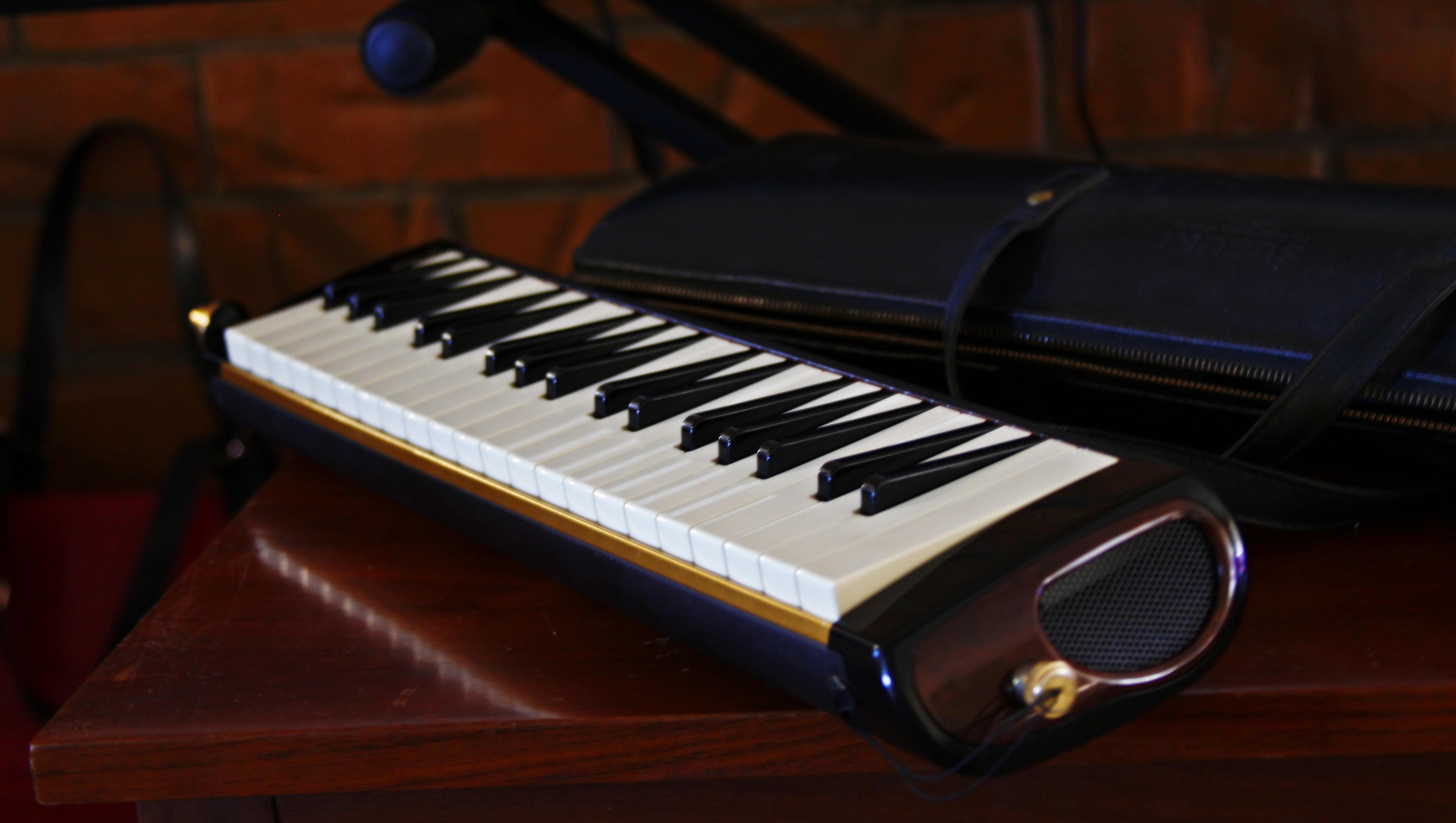 Yamaha Melodion M
