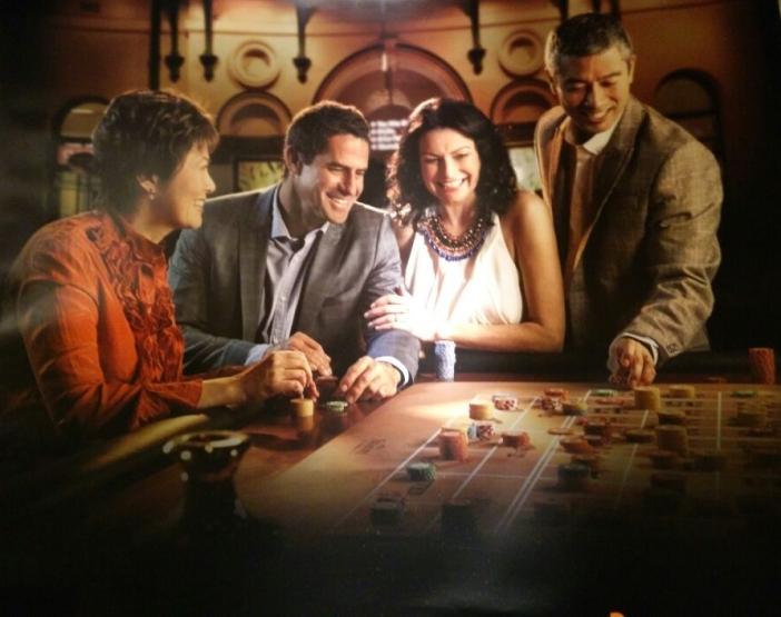 Treasury Casino1