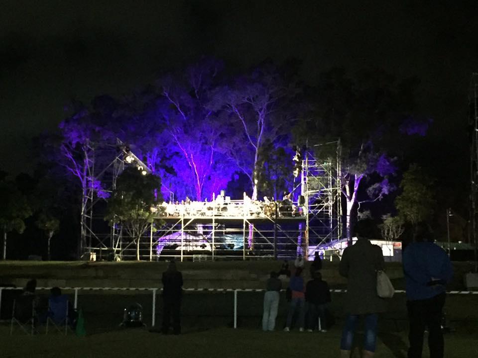 QMF, Queensland Music Festival, Logan Orchestra, melodica,