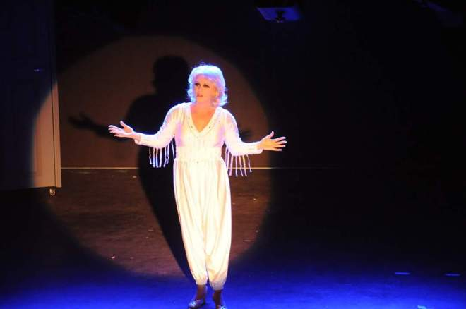 Dusty The Original Pop Diva Sunnybank Theatre