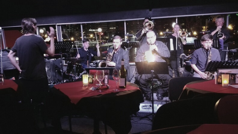 Valtozash, Brisbane Jazz Club, BJC, metal jazz, John Stefulj, Andre Bonetti,